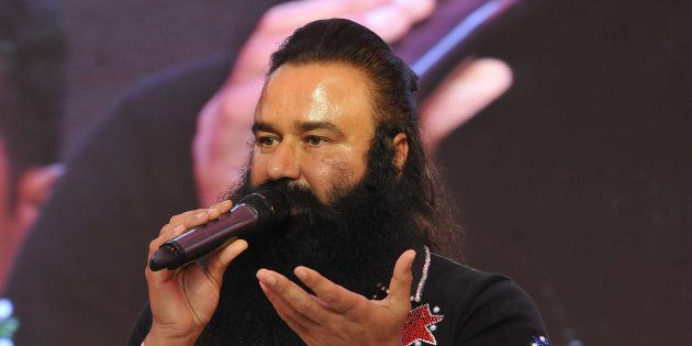 File FIR Against Leaders Making Provocative Statements In Gurmeet Ram Rahim Rape Case, Orders Punjab