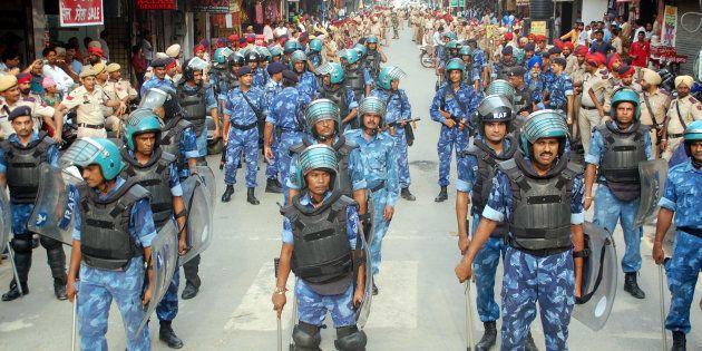 Gurmeet Ram Rahim Singh Rape Case Verdict: Allow Security Forces To Use Force, Says Haryana