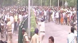 12 Dead, 100 Injured, Media Attacked As Followers Of Gurmeet Ram Rahim Wreak