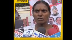 WATCH: Woman Says She Loves And Wants To Marry Rahul