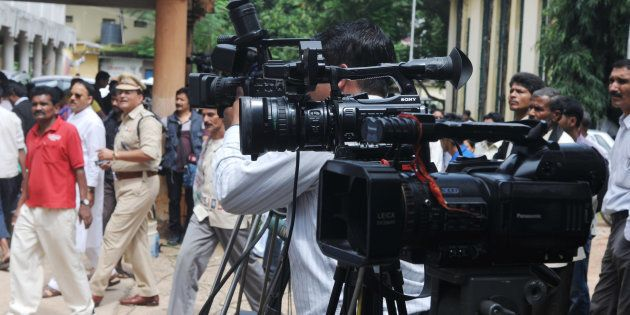 Court Turns Down Govt's Request To Ban Media Coverage Of Maoist Leader's