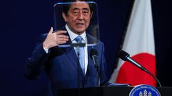 As Tensions In The Region Rise, Japan Again Debates Its Pacifist