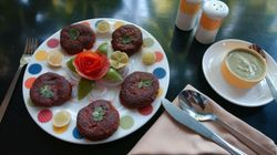 Good News For Foodies In Lucknow, Beef Galouti Kebabs Are Back On Tunday Kebabi's