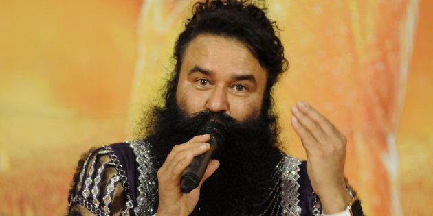 Journalist Who Exposed Ram Rahim Singh Was Shot Dead At Point Blank