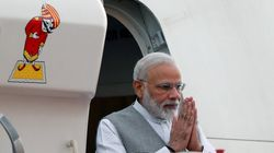 The Morning Wrap: What MODI Fest Stands For; Women Can Also Give Triple
