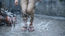 Monsoon Rains To Arrive On Southern Kerala Coast Two Days Ahead Of