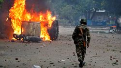 As Death Toll In Panchkula Violence Rises to 32, Government Suspends Deputy Commissioner Of
