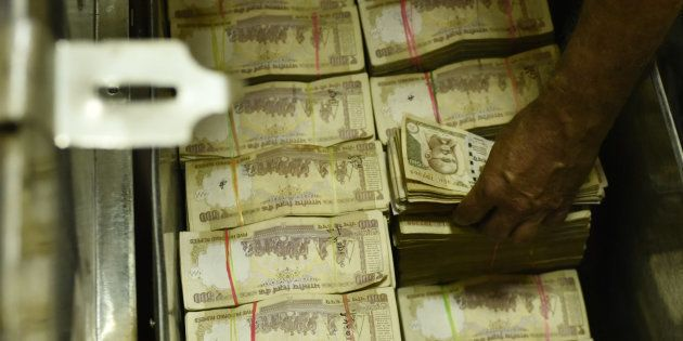 How Tribals In The Northeast Are Being Used To Covert Black Money Into White: