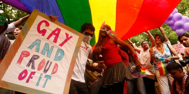 Madhya Pradesh Is Celebrating Its First Gay Pride Parade