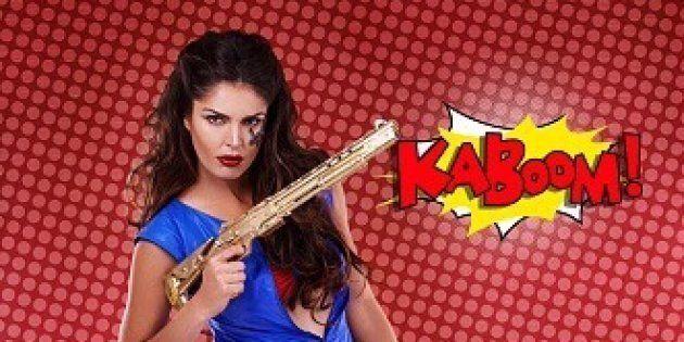 Furious Over Betrayal, UP's 'Revolver Rani' Stops Wedding And Kidnaps Groom At