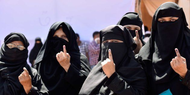 Women Can Pronounce Triple Talaq Too: Muslim Law Board Tells