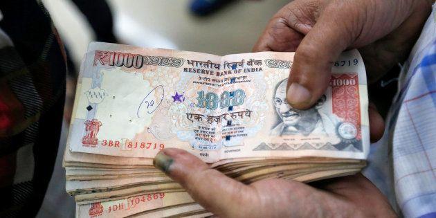 Demonetisation: Govt Halts Exchange Of Old ₹500 and ₹1000 Notes, Extends