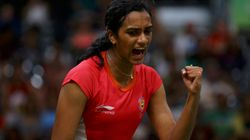 Twitter Gets Emotional As PV Sindhu Bags A Silver In The Nail-Biting Final Of The World Badminton