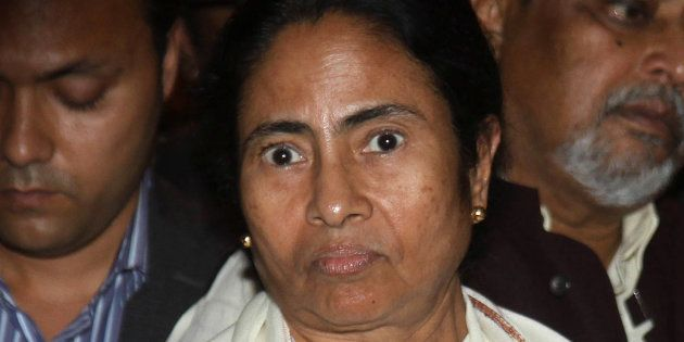 Mamata Banerjee Slams Centre For Restricting Exchange Of Old Notes, Says Interim Changes Won't