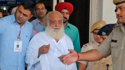 Supreme Court Questions Gujarat Govt. Over Slow Trial In Rape Case Against Asaram
