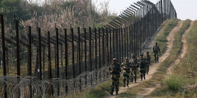 Army Jawan, Two Terrorists Killed In Encounter In Bandipora,