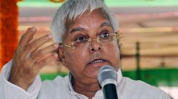 Twitter's Giving Lalu Prasad Yadav A Hard Time Over Allegedly Photoshopped Image Of