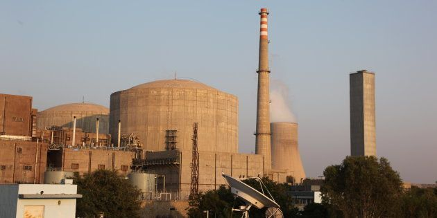 India's N-Power Production Gets A Boost, Cabinet Approves 10 New Atomic