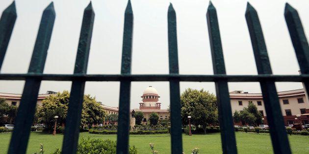 Husband's Extra-Marital Affair Not Mental Cruelty, Says Supreme