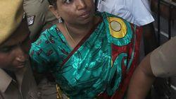 Rajiv Gandhi's Assassin Nalini Sriharan Recalls Her Meeting With Priyanka Gandhi Vadra In New