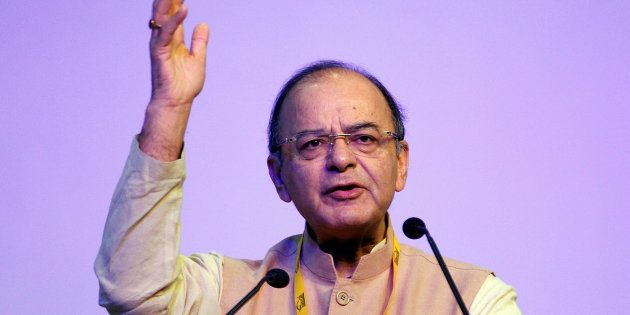 Arun Jaitley Reviews Security In J&K, Asks Army To Give Befitting Reply To
