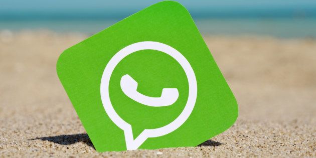 Delhi Court Accepts Blue Double Tick As Proof That Notice Sent Over WhatsApp Was Seen By