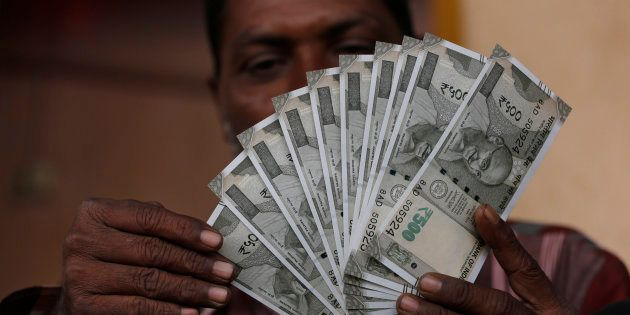 Glaring Printing Defects Reported In The New ₹500 Notes, RBI Says It's Because Of