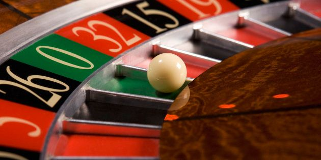 National Students' Union Of India Seeks Ban On Casinos In