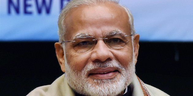 PM Modi: Water From Sutlej, Beas, Ravi Rivers Will Be Stopped From Going Waste In