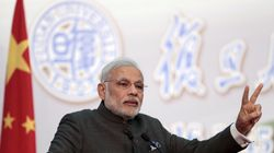 PM Narendra Modi To Visit China From September 3-5 For BRICS