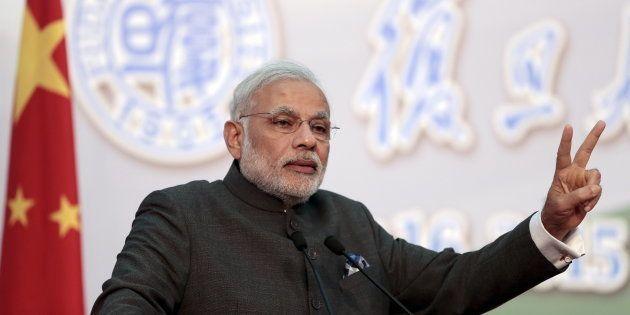 PM Narendra Modi To Visit China From September 3-5 For BRICS