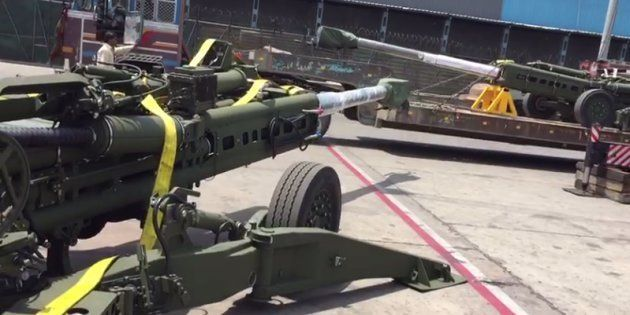 All You Need To Know About India's Latest Acquisition Of Modern Artillery