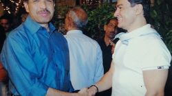 Remembering My Friend Vijay Salaskar — Hero And Victim Of