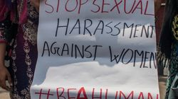 4 In Every 10 Women In India Face Harassment Before The Age Of 19:
