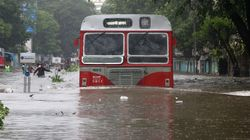 Five Dead As Mumbai Records Highest Rainfall In A Single Day In August Since