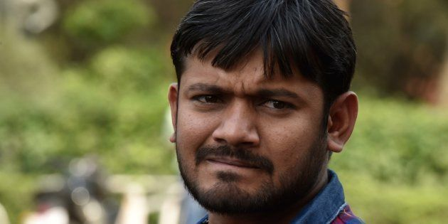 Here's Why JNU Has Issued Show Cause Notices To 20 Students, Including Kanhaiya