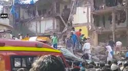 Mumbai Building Collapse Death Toll Climbs To 16, Many Still Trapped Under