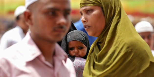 How The Triple Talaq Hearing Is Unravelling Lies About