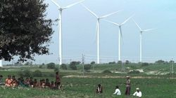 The Wind Beneath India's Renewable Energy