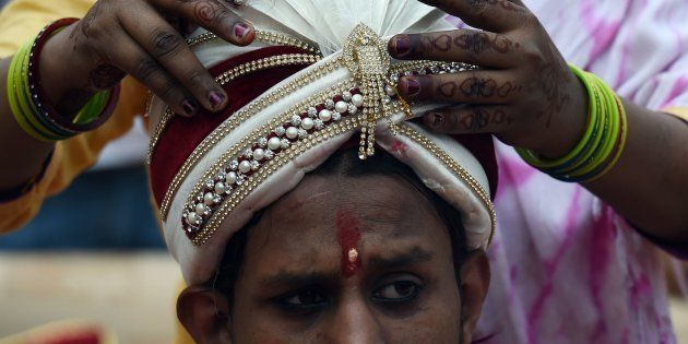 Furious Pune Woman Sets Her Boyfriend's Wedding Pandal And Scooter