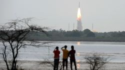 ISRO Launches India's Eighth Navigation