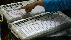 Election Commission To Hold Live Demo Of EVMs, VVPATs