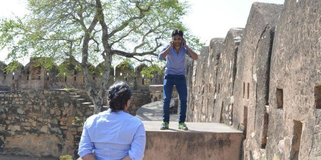 Yogi Adityanath's Anti-Romeo Squad Will Now Be Known As 'Nari Suraksha