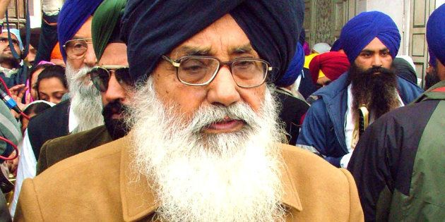Nabha Jail Break: Punjab Govt Suspends DG Jails, 2 Other