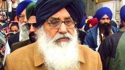 Punjab Govt Suspends DG Jails, 2 Other Officials After Five Prisoners Escape From Nabha