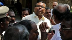 ED Files Money Laundering Case Against Karti Chidambaram Based On CBI's