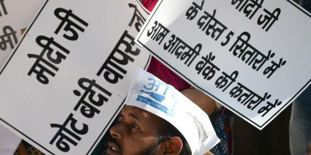 No Political Party Has Called For Bharat Bandh, PM Misleading People, Says
