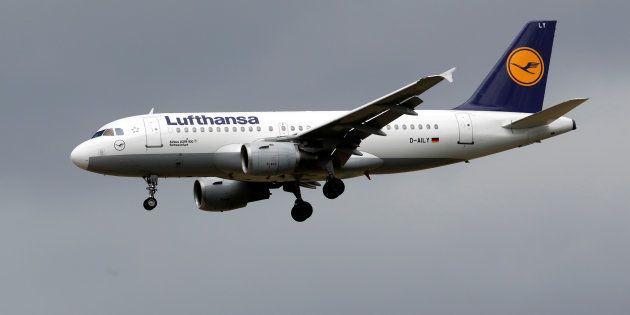 Indian Passenger Dies On Lufthansa's Frankfurt-Mumbai