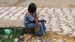 Demonetisation Tsunami Hits Women In Kerala Fishing