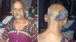 Kerala Food Vendor Sets Fire To ₹23,000 Savings In Old Notes, Shaves Half His Head To Protest